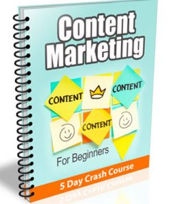 content marketing plr autoresponder messages