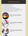 goal-crusher-ebook and-videos-upsell