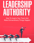 leadership authority ebook and videos leadership authority ebook and videos Leadership Authority Ebook and Videos with Master Resale Rights leadership authority ebook and videos 110x140