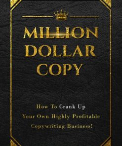 million dollar copy videos