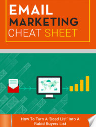 email marketing cheat sheet email marketing cheat sheet Email Marketing Cheat Sheet Lead Generation Package MRR email marketing cheat sheet 190x250