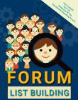 forum list building ebook forum list building ebook Forum List Building Ebook Lead Generation Package MRR forum list building ebook 110x140