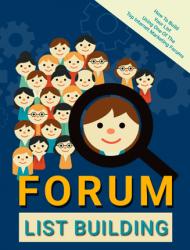 forum list building ebook forum list building ebook Forum List Building Ebook Lead Generation Package MRR forum list building ebook 190x250