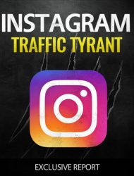 instagram traffic report instagram traffic report Instagram Traffic Report Lead Generation Master Resale Rights instagram traffic report 190x250