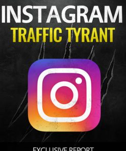 instagram traffic report