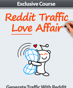 reddit traffic report lead generation