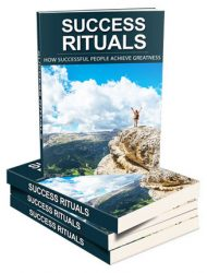 success-rituals-ebook-and -videos success rituals ebook and videos Success Rituals Ebook and Videos with Master Resale Rights success rituals ebook and videos 190x250