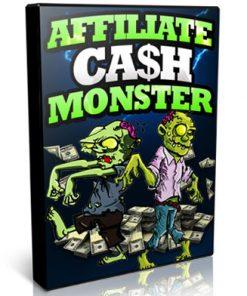 affiliate marketing cash monster plr videos