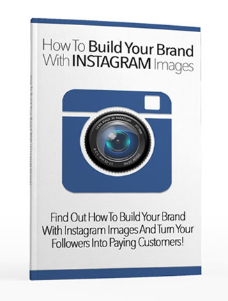 build your brand with instagram images report