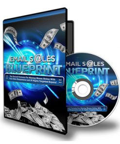 email sales blueprint plr videos