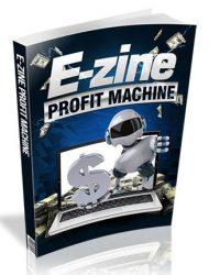 ezine profit machine plr ebook