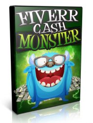fiverr cash monster plr videos