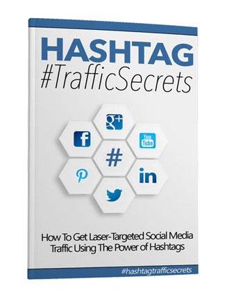 hashtag traffic secrets report