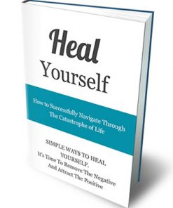 heal yourself ebook