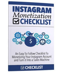 instagram monitization checklist