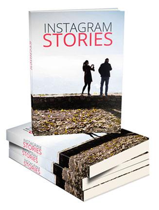 instagram stories marketing ebook and videos