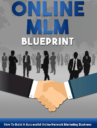 Online mlm blueprint report with master resale rights online mlm blueprint report malvernweather Image collections