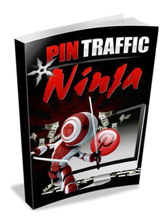 pinterest traffic plr ebook
