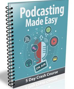 podcasting made easy plr autoresponder messages