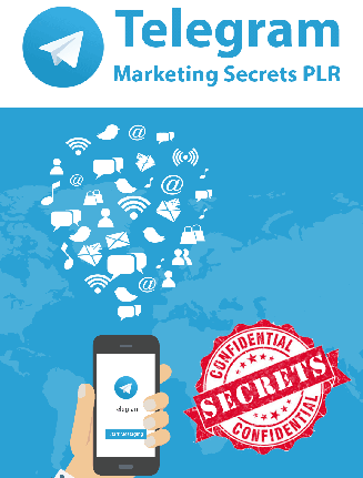 telegram marketing ebook and videos telegram marketing ebook and videos Telegram Marketing Ebook and Videos Master Resale Rights telegram marketing ebook and videos
