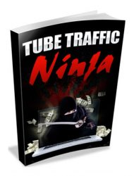youtube traffic plr ebook