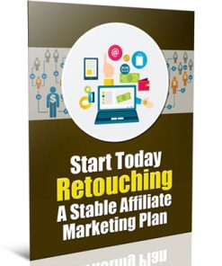 affiliate marketing plan plr report
