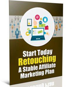 affiliate marketing plan plr report
