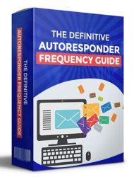 autoresponder frequency guide autoresponder frequency guide Autoresponder Frequency Guide with Master Resale Rights autoresponder frequency guide 190x250