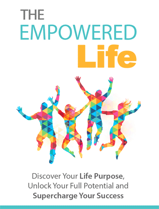 empowered life ebook and videos