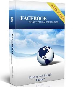 facebook monetization strategies plr videos
