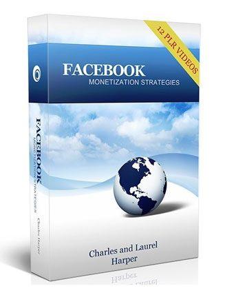 facebook monetization strategies plr videos