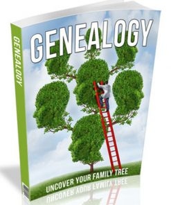 genealogy plr report