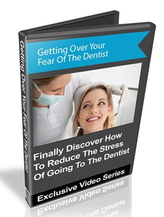 getting over your fear of the dentist plr videos