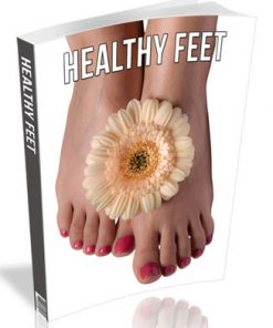 healthy feet plr report