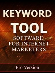 keyword tool plr software
