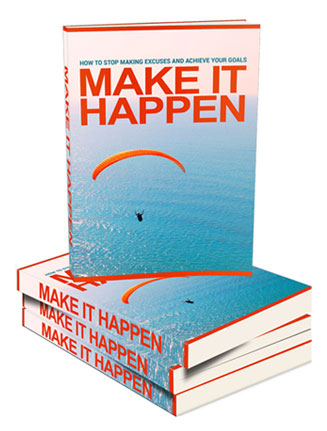 make it happen ebook and videos