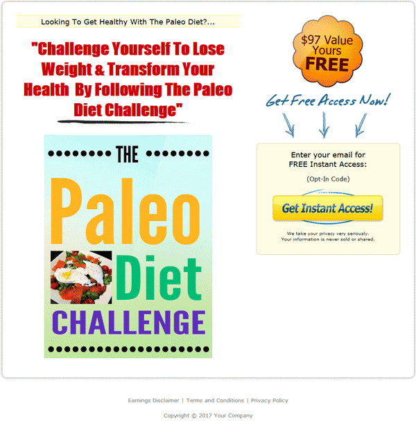 Paleo diet beginners guide ebook and videos master resale rights paleo malvernweather Gallery