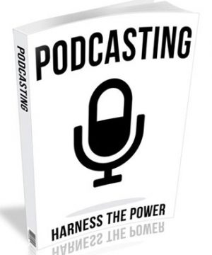 podcasting plr report