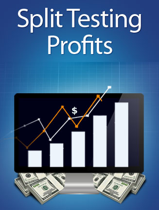 split testing profits plr ebook