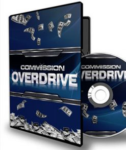 affiliate commission overdrive plr videos