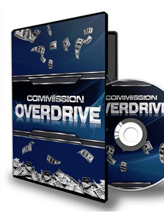 affiliate commission overdrive plr videos