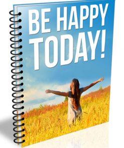 be happy plr report