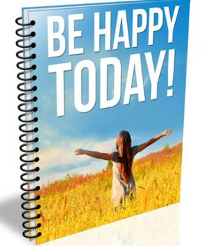 be happy plr report