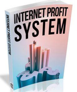internet profit system plr ebook