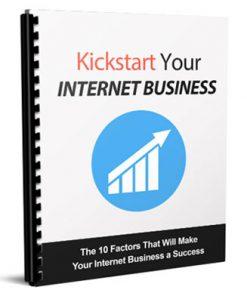 kickstart your internet business report