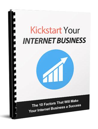 kickstart your internet business report kickstart your internet business report Kickstart Your Internet Business Report Master Resale Rights kickstart your internet business report