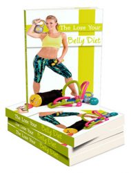 lose your belly diet ebook and videos