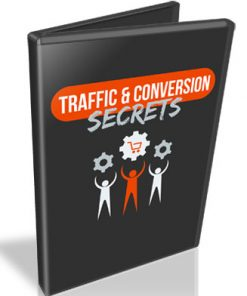 traffic conversion secrets audio