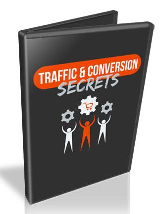traffic conversion secrets audio