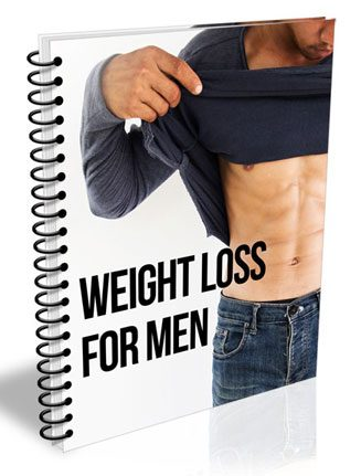 weight loss for men plr report